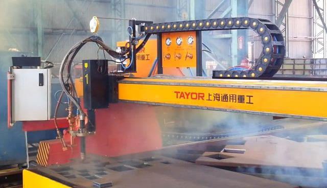 TAYLOR-cnc-machinery