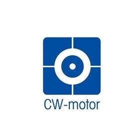 اسپیندل موتور cw